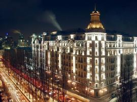 Premier Palace Hotel, Kiiev