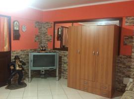 Casa Calipso, Carini
