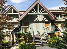 Arrowhead Point by Westwind Properties, Whistler