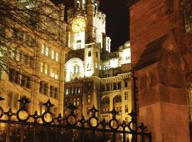 , Liverpool