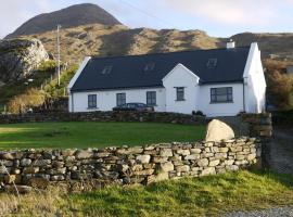 Garrat House, Letterfrack