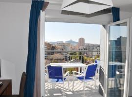 Appart'Hotel Odalys Blancarde
