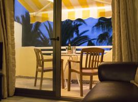 Apartment Las Mimosas, La Cala de Mijas