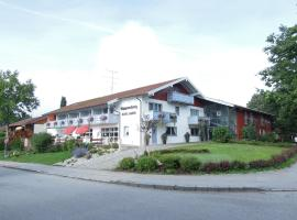 Hotel Rappensberg garni, Bad Birnbach
