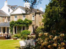 The Whitehouse, Stokenham
