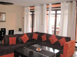Apartment - Residence Des Golfs
