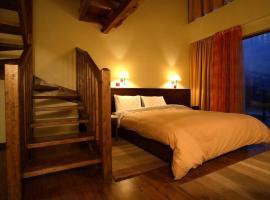 Olvios Hotel, Goura