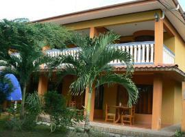 Arenas de Osa Lodge, Puerto Jiménez
