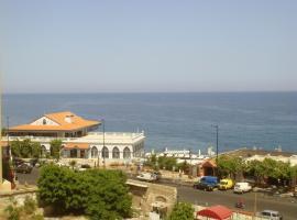 Regis Hotel, Beirut