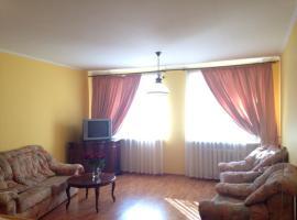 Apartment Na Leninskoy, Samara