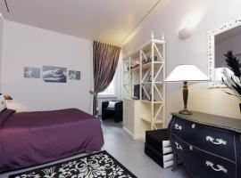 Residenza Romana Zucchelli