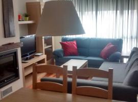 Margas Golf Apartment, Latas