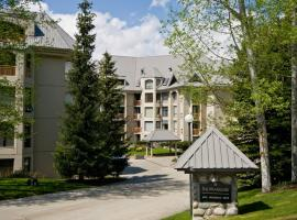 Marquise by Westwind Properties, Whistler