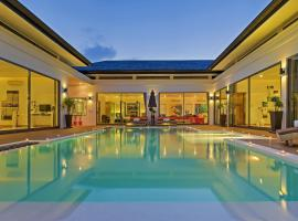 Baannaraya Exclusive Pool Villa Residence, Rawai Beach