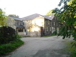 Cwm Pennant Hostel, Criccieth