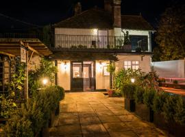 Lime Tree Inn, Lamberhurst