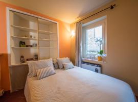 La Petite Maison, Assisi