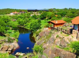 Los Ancares Resort, Mina Clavero