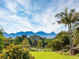 , Somerset West