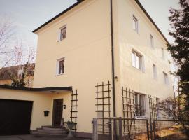 Pension am Eschenbach, سالزبورغ
