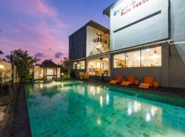 Sylvia Bali Suite Residence, Denpasar