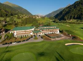 Defereggental Hotel & Resort, Sankt Veit in Defereggen