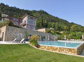 Villa Maria, Salò