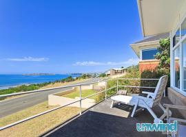 """The Point with """"Million Dollar Views"""", Victor Harbor"""