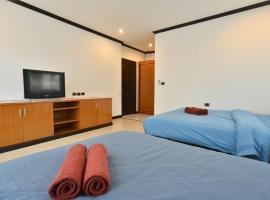 Baan Balina Pool Villa, Jomtien Beach