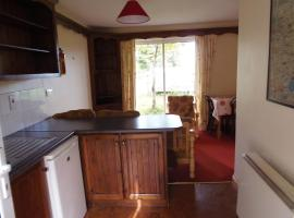 Caheroyn - Clarin Cottage, Athenry