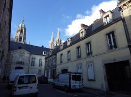 Apartment Centre Historique Bayeux, Bayeux