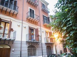 Appartamento San Cristoforo, Palermo