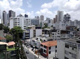 Apartamento Farol da Barra Salvador, Salvador