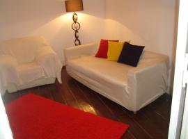 Creative Guest House, Lisbonne