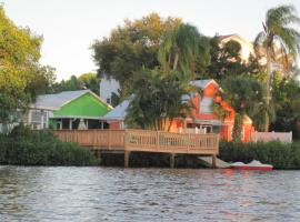 Flip Flop Cottages - Siesta Key, Siesta Key