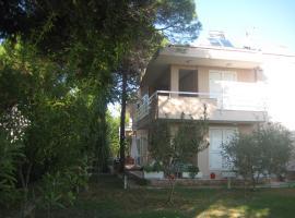 Vila F3 Gjiri I Lalezit-Durres