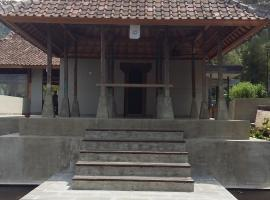 Melanting Cottages, Munduk