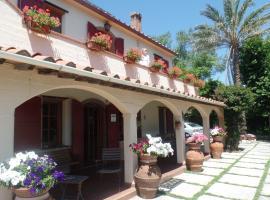 Villa San Rocco B&B, Piombino