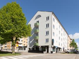 Arkipelag Hotel, Karlskrona