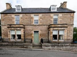 Shandwick House, Tain
