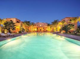 Villa Dar Moira by Sejour-Maroc, Marraquexe