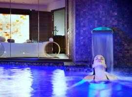 Westminster Hotel & Spa, Nizza