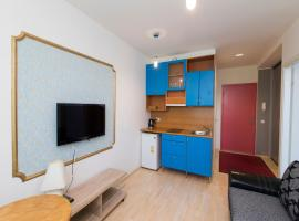 Jõe5 Apartment