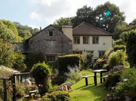 The Bickley Mill, Newton Abbot