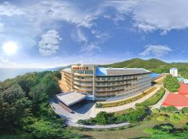 Prometey Hotel, Nebug