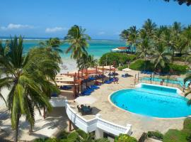 Voyager Beach Resort, Mombasa