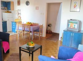Apartment Zorka, Petrovac na Moru