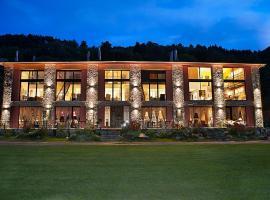Cal Bou Rural Resort, Fontaneda