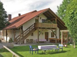 Ferienhof Beimler, Waldthurn