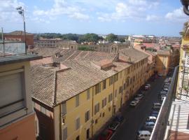 Mia Lodge B&B Hostel, Rom